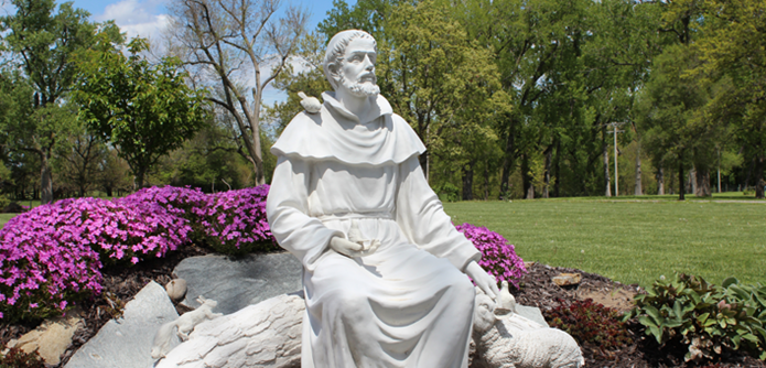 St. Francis | Franciscan health care ministry
